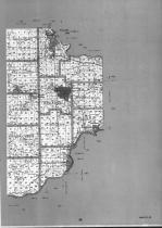 Sauk County Index Map 002, Juneau and Sauk Counties 1992